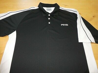 Ping Collection 100% Polyester Golf Polo Shirt Top Xlarge