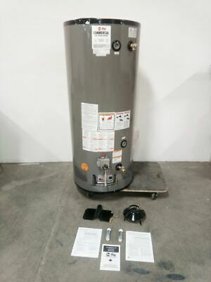 Rheem-Ruud G75-76LP 75.0 Gal Liquid Propane Commercial Gas Water Heater