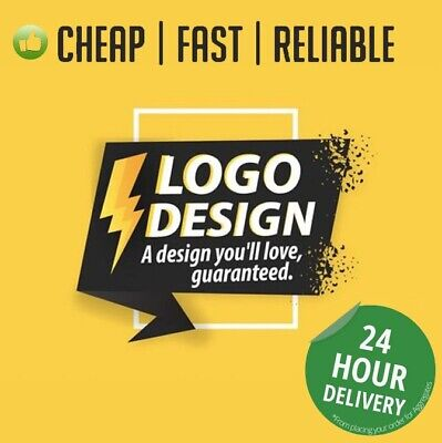 LOGO DESIGN - 2 Hour Fast  Service! - Top Quality (Business , Gaming  And More)