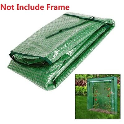 Outdoor Garden Tomato Plant Grow Green House Greenhouse Reinforced Cover