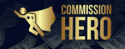 Robby Blanchard Commission Hero Affiliate Marketing Video Course RRP $997!