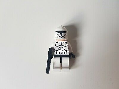 Genuine LEGO Star Wars Minifigures - Troopers, Droids, Jedi's, Siths