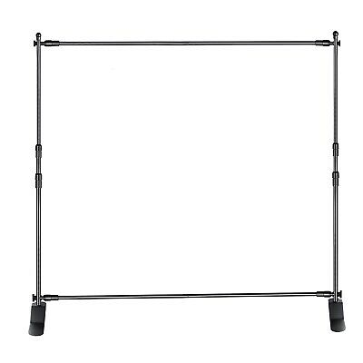Neewer Telescopic Tube Background Support Pole and Stand with Heavy Duty Base