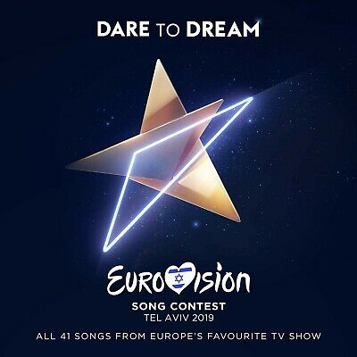 Eurovision Song Contest 2019 - Official CD (Various Artists)
