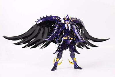 CS Model Saint Seiya Myth Cloth EX Hades Gryphon Minos Action Figure Top