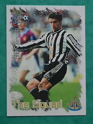 Promatch 1999 Series 4 Newcastle United Gary Speed No.108