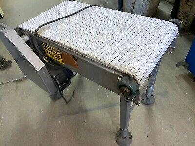 Medical Grade Small Conveyor