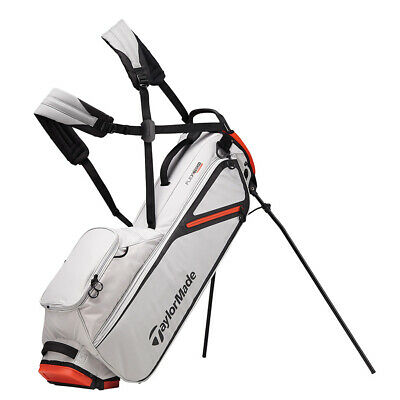 Taylormade Flextech Lite Golf Stand Bag - Choose Color