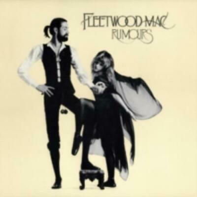 Fleetwood Mac: Rumours: 35Th Anniversary Edition (Cd.)