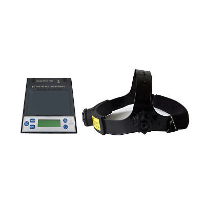 Compatible with Lincoln Welding Headgear or Lens or Combo Pack