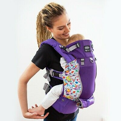 LILLEbaby COMPLETE™ All Seasons - Cute But Deadly