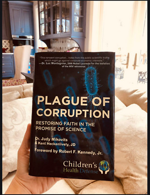 🌍🔥Plague Of Corruption - Restoring Faith In The Promise Of Science🔥🌍📩