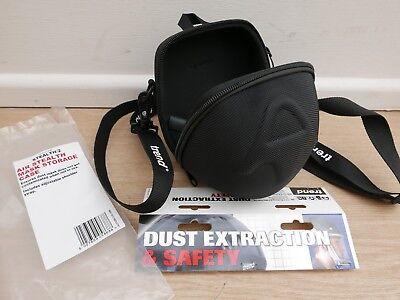 Trend Storage Case For Air Stealth P3 Safety Mask Stealth/2