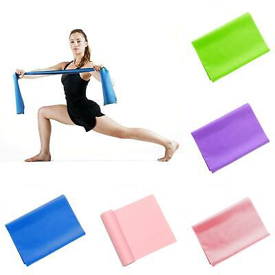 EVO Ladies Fabric Resistance Bands Elastic Exercise & Expanders Glute