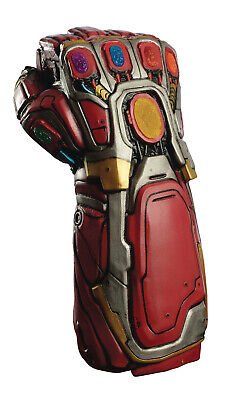 "Avengers End Game Foam ""Iron Gauntlet"" (Rubies Costumes)"