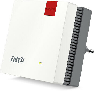 AVM FRITZ!Repeater 1200 WLAN-Mesh-Repeater, 2,4 + 5GHz, bis 1.266Mbit/s BRANDNEU