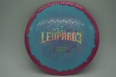 Brand New Innova Halo Leopard 3  Two Color Swirly Disc Golf 173-175