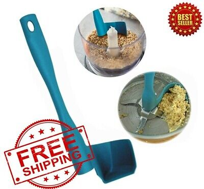 Rotating Spatula For Thermomix For TM5/TM6/TM31 Removing Scooping &Portioning UK