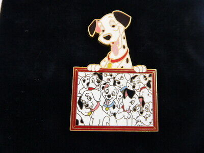 Disney Trading Pins  54863 DS - Father's Day 2007 - 101 Dalmatians