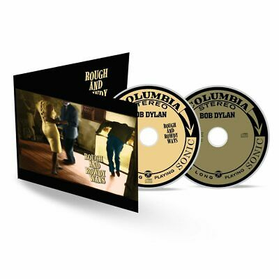 Bob Dylan - Rough and Rowdy Ways (NEW 2CD) PREORDER 19/06/20