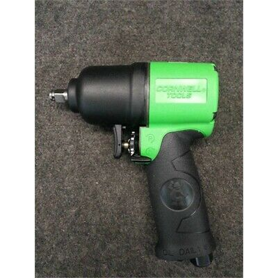 """Cornwell CAT2150G 3/8"""" Dr. Pneumatic Impact Wrench, 370 ft. -lbs. Torque"""