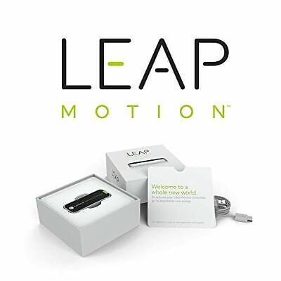 Leap Motion Japan Authorized 3D Motion Capture Controller Japan w/ Tracking NEW