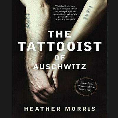 The Tattooist of Auschwitz: Young Adult edi by Heather Morris |P.D.F|🔥 Fast 🔥