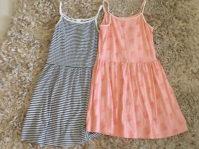 2 next dresses age 16 worn once