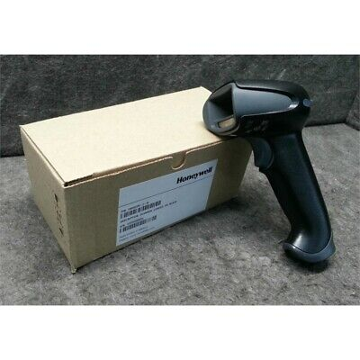 Honeywell Xenon 1900 Barcode Scanner Black, RS-232/USB, No Cables 1900GSR-2-N