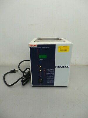 Thermo Precision Microprocessor Controlled 280 Series Water Bath 51221046