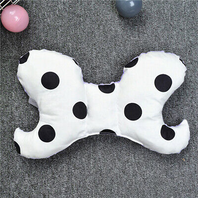 H-Shaped Baby Travel Car Seat Stroller Comfy Head Neck Support Pillow Pad Mats H