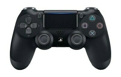 PS4 Wireless Controller Dualshock 4 For Sony PlayStation 4 Jet Black