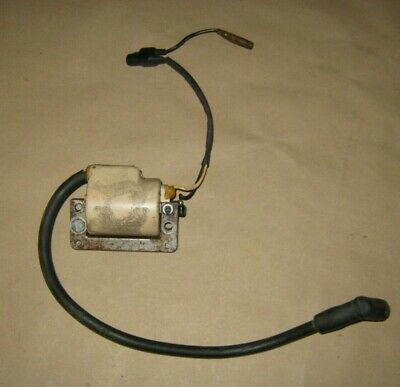 1986 Can-Am Rotax Sonic 560 Bombardier Ignition Coil
