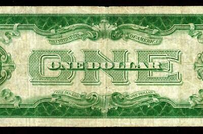 $1 1928 A  FUNNY BACK Silver Certificate  More Paper Currency for Auction