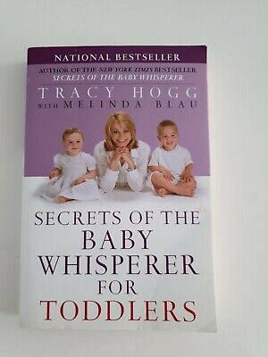 Secrects Of The Baby Whisperer for Toddlers