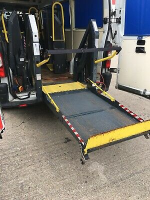 Ricon Wheelchair Lift Disabled Tail Lift #5 Delivery Available 🚛