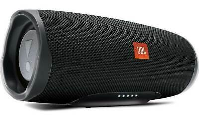 JBL Charge 4 Portable Bluetooth Speaker - Black Brand new in box- High quality
