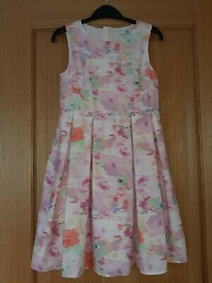 Gorgeous Girls M&S (Party) Dress Age 8-9 Years *Hardly Used*
