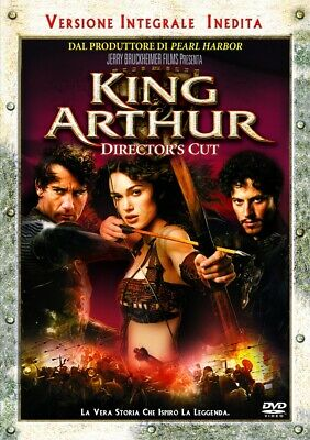 Antoine Fuqua - King Arthur - Director's Cut