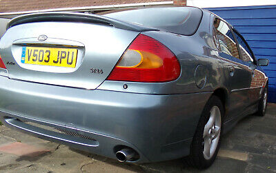 Ford Mondeo ST 24  v6 amazing condition