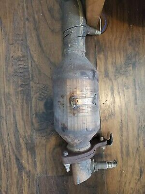 Toyota Scrap Catalytic Converter *17150-31250*