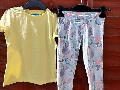 H&M girls' outfit sets age 10-12 years