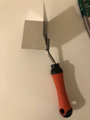 4 in. x 3.5 in. Drywall Outside Corner Tool