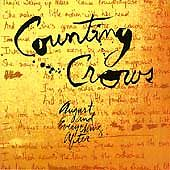 Counting Crows - August and Everything After (1994)