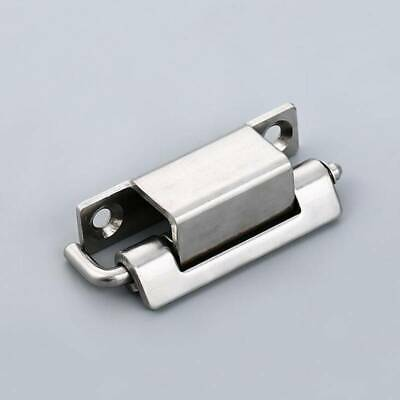 Home Furniture Hinge Industrial Metal Box Hinged Door Cabinet Lock Counter Hinge