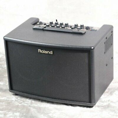 Second Hand Roland / Ac-60 Acoustic Chorus Ereaco Combo Amplifier S/N F0A3123
