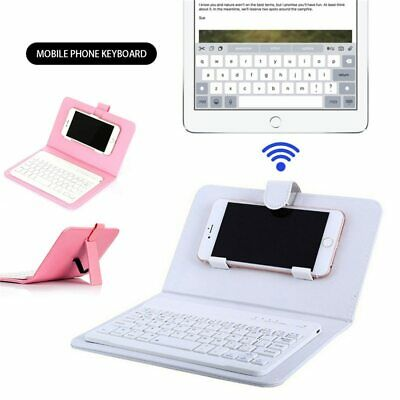 Wireless Keyboard for Cell Phone