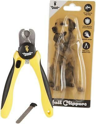 Dog Nail Clippers Grooming Trimmer Pet Paws Professional Care Medium Large Dogs