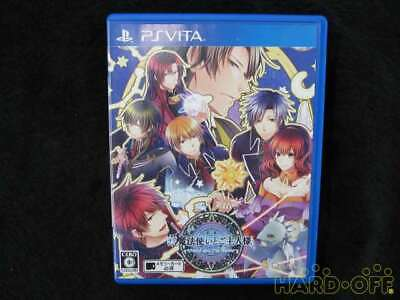 Quin Rose Wizard And Master Ps Vita Software