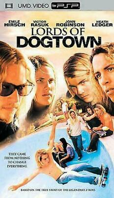 Lords of Dogtown (UMD, 2005 PSP) DISC ONLY